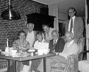 Idee wolga wilsede meeting 1988